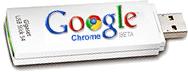 download google chrome portabel