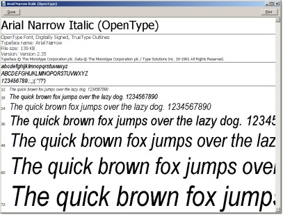 preview-font