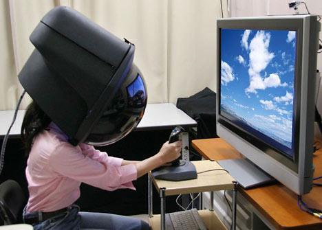 head-mounted-display