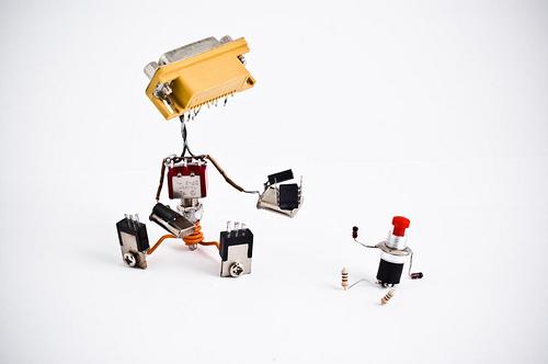 sparebots chip