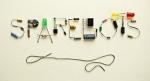 Sparebot seni elektronika