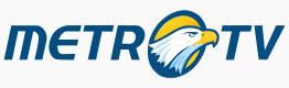 logo metro TV online