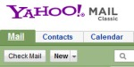 Yahoo mail classic small