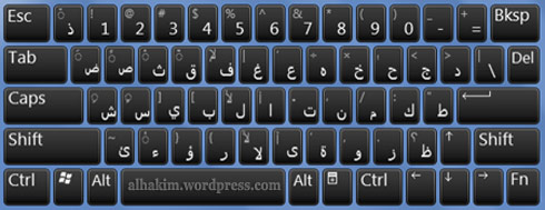Comment on Cara Menulis Arab di Microsoft Word  Cara Menulis Arab di Microsoft Word 2010