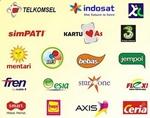 Operator Seluler Indonesia