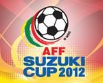 logo piala AFF 2012