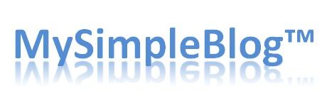 mysimpleblog tm