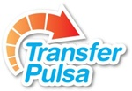 transfer pulsa