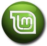 linuxmint logo