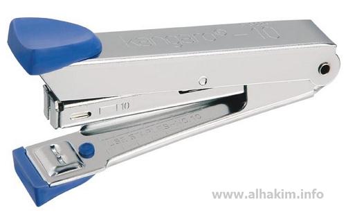 stapler biasa