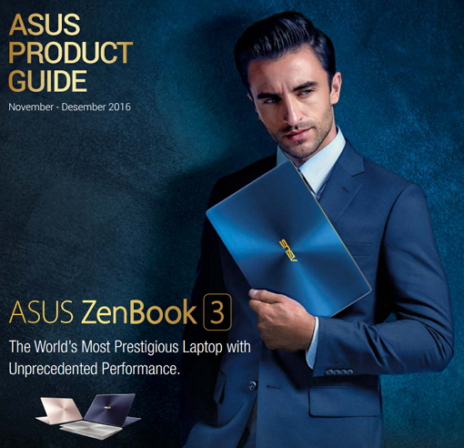 ebook brosur laptop Asus November Desember 2016