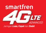 logo 4g lte smartfren